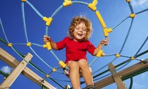Sportocio: Circuito de Gymkana para 1, 5 o 10 niños o adultos desde 12,95 € en Sportocio