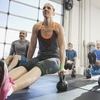 Up to 78% Off Classes at CrossFit 110