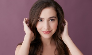 Up to 72% Off a Haircut or Keratin Treatment at All Glam'd Up, plus 6.0% Cash Back from Ebates.