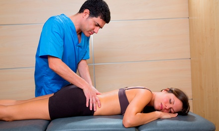30- or 60-Minute Sports Massage at Hicks Health (Up to 60% Off)