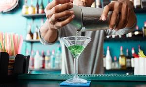 Curubar Salsa Club: 4 oder 8 Cocktails oder Longdrinks nach Wahl Curubar Salsa Club (bis zu 59% sparen*)