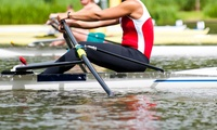 Eight-Hour Learn To Row Course for One or Two with Active Nation (Up to 50% off)