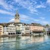 ✈Paris and Zurich: 4* 6-Night Tour with Flights