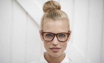 94% Off Eye Exam, Frame, and More at Cohen's Fashion Optical