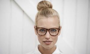 Szkiełko Optyk: Badanie wzroku z doborem okularów (19,99 zł) lub groupony zniżkowe na okulary w gabinecie Szkiełko Optyk