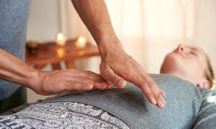 Séance de reiki pour 1 personne à 19,90 € à linstitut Zen O Spa