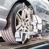 Räderwechsel oder Reifenwechsel