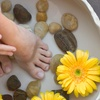 Up to 57% Off Foot Detox with Hand Treatment at Beauty Spa 54