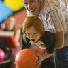 1h de bowling avec cava et amuse-bouches