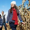 37% Off Hayride and Corn Maze at Westhaven Farm