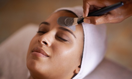 60-Minute Urban Beauty Facial with Optional Chemical Peel at Urban Beauty Lounge (Up to 48% Off)