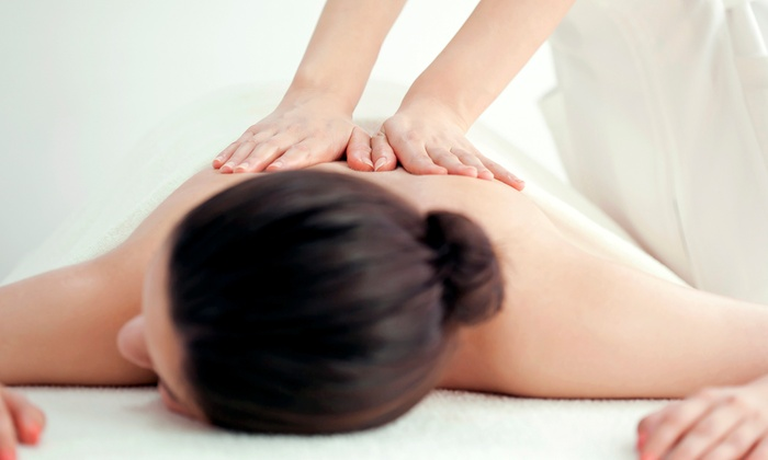Desiree on Shea - Central Scottsdale: $45 for a 60-Minute Massage at Desiree on Shea ($85 Value)