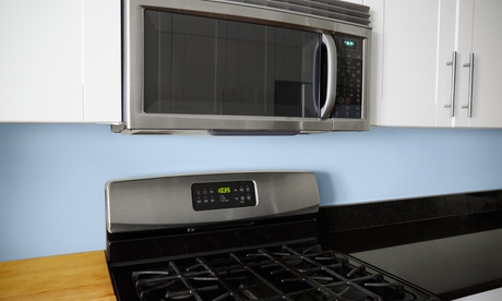 Up to 29% Off on Home Appliance Installation at LV Pro Services photo