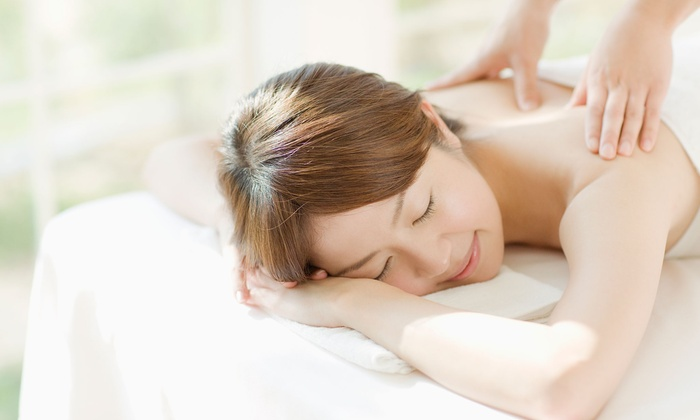 60 Or 90 Minute Full Body Massage With Aromatherapy At Pings Massage Up To 41 Off Two Options Available