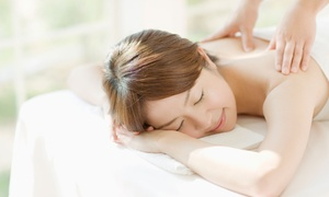 Bloominosity: One-Hour Full-Body Massage or Deluxe Full-Body Massage at Bloominosity (Up to 53% Off)