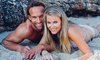 Golden Glo Tans - Beverly Hills: Two or Four Custom Organic Spray Tans at Golden Glo Tans (Up to 53%  Off)