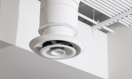 $49 for Air-Duct Cleaning with Unlimited Supply Vents and One Dryer Vent from Clean Air Pro ($250 Value)