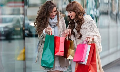 Entry for One, Two or Four to Harrogate Gift and Fashion Fair or Ascot Fashion Weekend (Up to 50% Off)