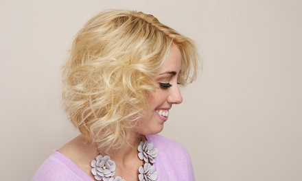 Wash and BlowDry $19 + Cut $29 & Half $59 or FullHead Foils $89 at Xquizit Beauty Emporium Up to $190 Value