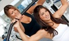 Up to 60% Off Personal Training at One-On-One Training