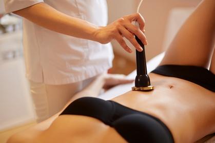 3, 6 o 9 sesiones de presoterapia y masaje drenante con cavitación o radiofrecuencia desde 24,95€ en Michel Milán Aguero