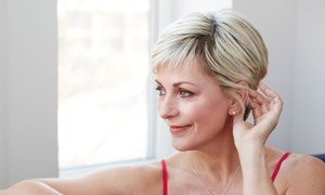 Twisted Elegance Salon: Haircut, Color, or Smoothing at Twisted Elegance Salon (Up to 62% Off)