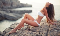 4 Sessions of Laser Hair Removal: 2 ($99), 3 ($129) or 4 Areas ($149) at Advanced Beauty Clinic (Up to $1120 Value)