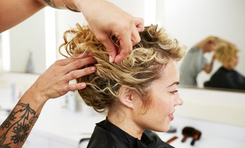 Up to 50% Off Hair Services from Kelsey at The Color Loft