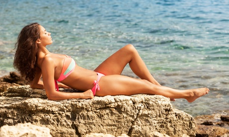Laser Hair-Removal Sessions at White Tea Med Spa (Up to 85% Off). Five Options Available. 7f36a277-5fdf-4b6c-b7c3-09da0e582cb2