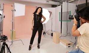 Tendance Photo: Shooting de princesse avec 1 ou 2 tenues pour 1 personne et 1 agrandissement 15x20cm dès 19,90 € avec Tendance Photo