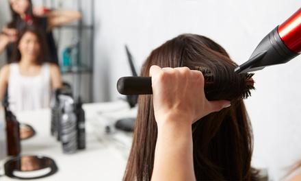 Renner Menezzes Brazilian Hair Stylist