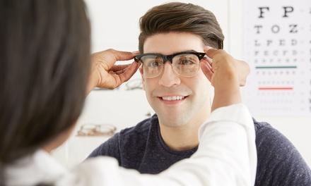 I Opticians