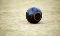 2-Hour Barefoot Bowls Package for 4 ($24) or 8 ($45) at Victoria Point Bowls and Recreation Club (Up to $112.8 Value)