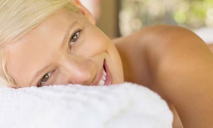 3 o 5 massaggi da un'ora a scelta