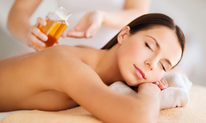 Luxor Spa & wellness - Miami: One 60-Minute Oil Massage at Luxor Spa & Wellness (54% Off)