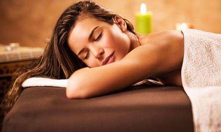 3 massaggi a scelta e peeling a 29,90€euro