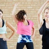 Up to 62% Off Zumba Classes at Fit and Fine!