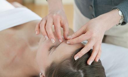 Lifting facial con acupuntura con opción a masaje Tui Na desde 19,99 € en Medic Acupuntura Barcelona