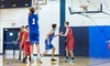 Up to 52% Off Camp at Mark Vincent's Basketball Academy