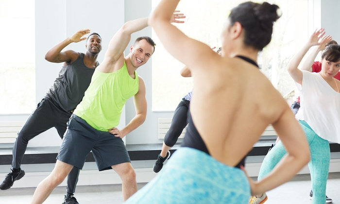 948dd87d2 Fitness or Dance Class & Sauna - Pure Movement Dance and Fitness ...