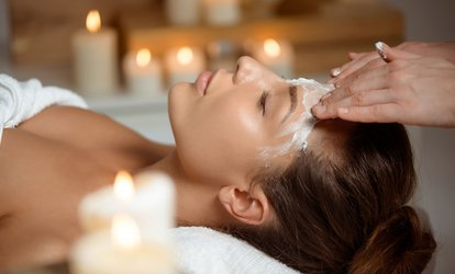 image for One Hydrating <strong>Facial</strong> Treatment at Suruka Skin Care (Up to 59% Off)