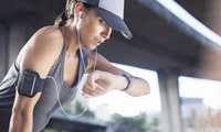Online Sports Nutrition Programme with Live Nutrition Academy (93% Off)