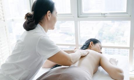Masaje individual a elegir de 40 o 60 minutos desde 14,95 € en New Style Hair Massage