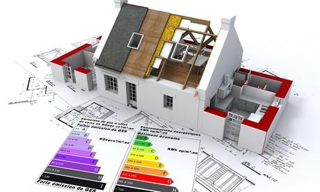 Certificado de eficiencia energética para vivienda o local desde 39,95 € con Mcefen Ahorro Energía
