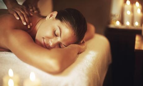 Masaje de 60 o 90 minutos a elegir o masaje especial de 60 minutos con bebida desde 24,95 € en Nancy Center