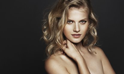 image for Wash and Blow-Dry with a Conditioning Treatment at Studio East Heavitree (40% Off)