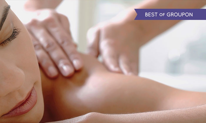 Unihealth Group - Multiple Locations: One-Hour Deep-Tissue Massage or 20-Minute Acupuncture Treatment at Unihealth Group (Up to 53% Off)
