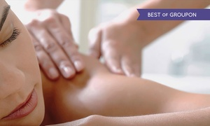 Unihealth Group: One-Hour Deep-Tissue Massage or 20-Minute Acupuncture Treatment at Unihealth Group (Up to 53% Off)