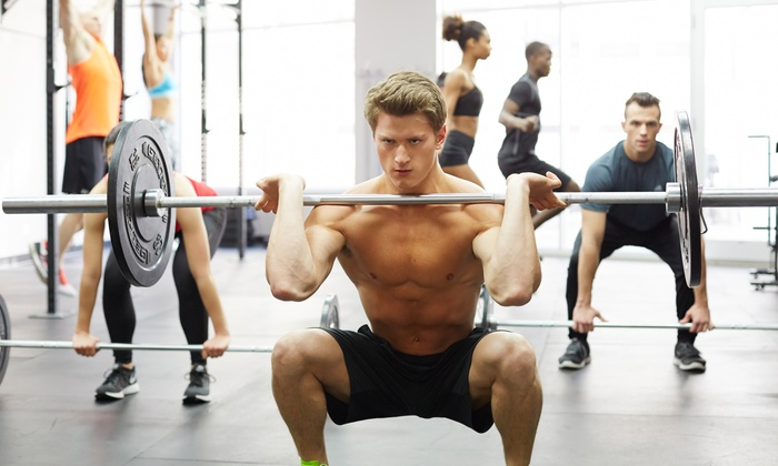 Fit Body Boot Camp - Jersey City: $89 for $197 Groupon — Fit Body Boot Camp