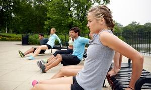 Activity Now: $199 en vez de $1080 por pase libre mensual de entrenamiento outdoor en Activity Now